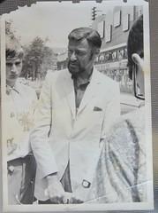 Stan Lee and Me / circa 1968