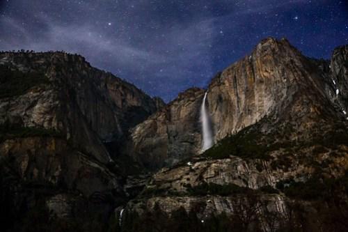 Yosemite - Starlight Hike