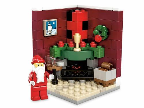 3300002 2011 Holiday Set 2 of 2