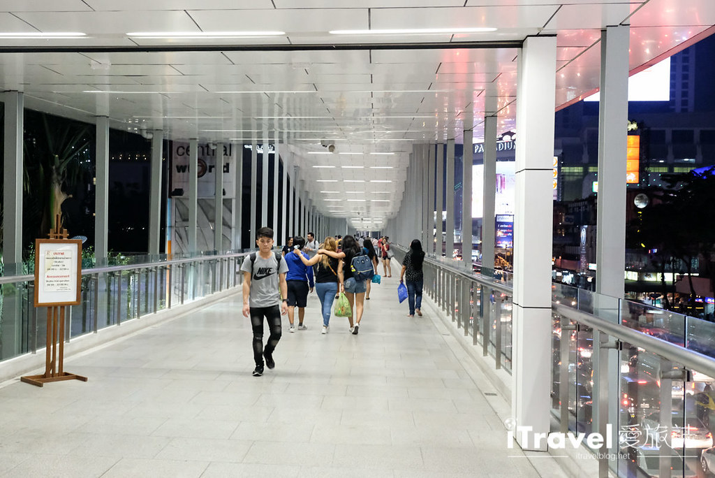 曼谷城中霓虹夜市 Talad Neon Downtown Night Market (3)
