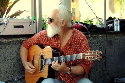 great guitarist