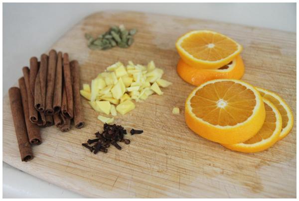 Delicious and easy chai recipe