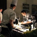 Chef Daniel Craig from Delta Burnaby