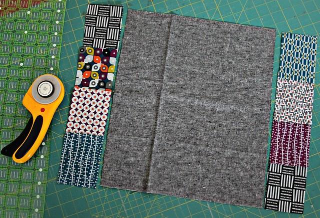 Fabric Cuts