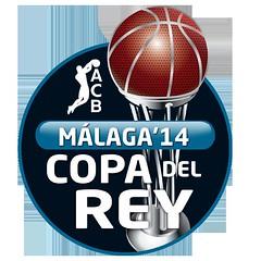 Copa Rey Baloncesto 2014