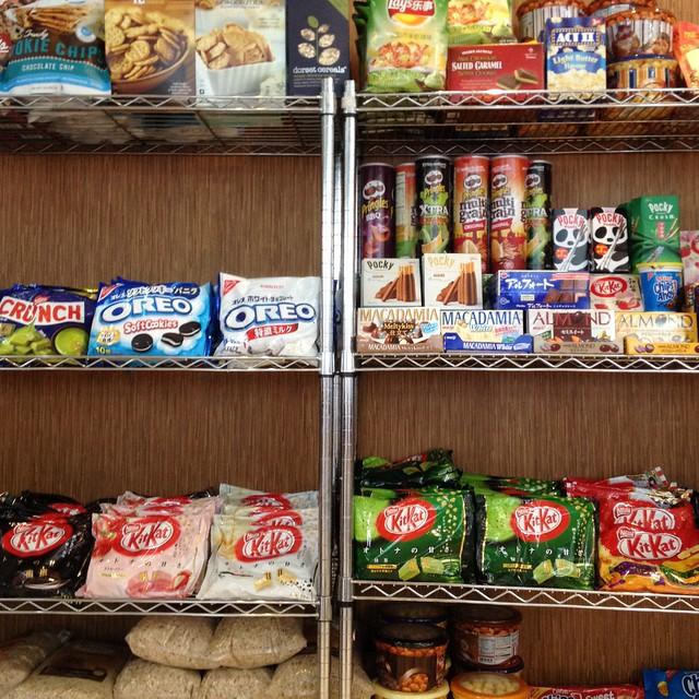 Where to Buy Japanese Kit Kat in Manila