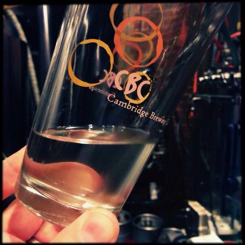 Filtered Sake - Clear