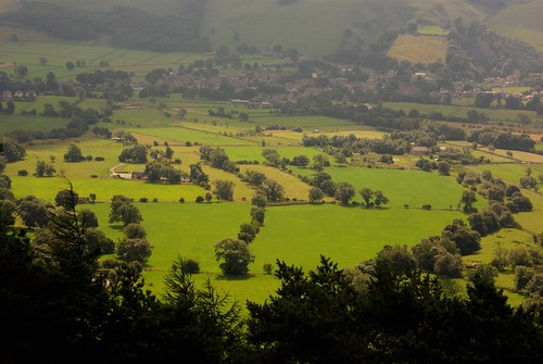 20130808-12_Castleton in the Haze_Hope Valley from The Great Ridge by gary.hadden