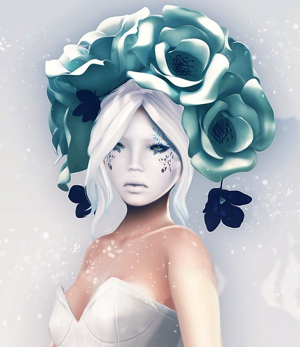 ~Tableau Vivant~ Snow Queen