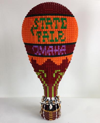 Oz's Balloon