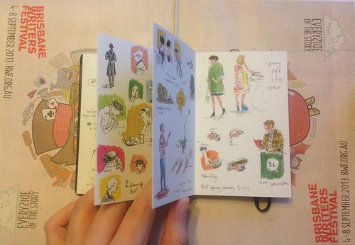 BWF - book