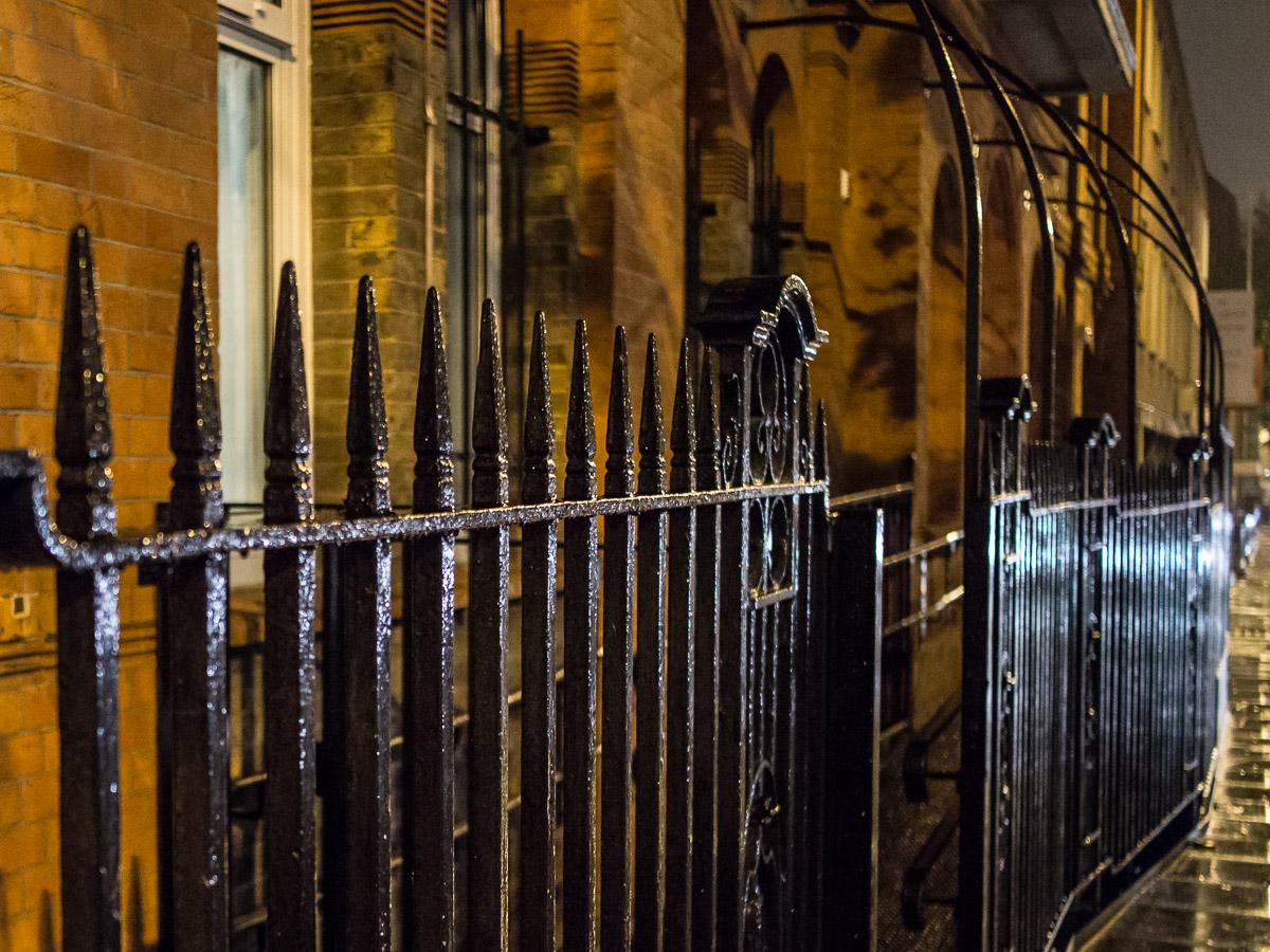 Swinton Street