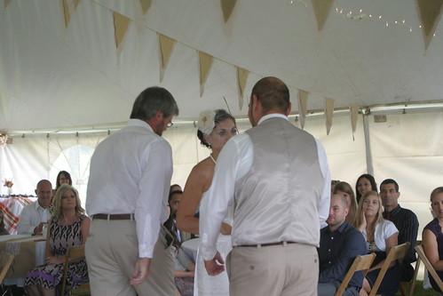 10 McSwain & Rodarte Wedding, Strawberry Plains, TN