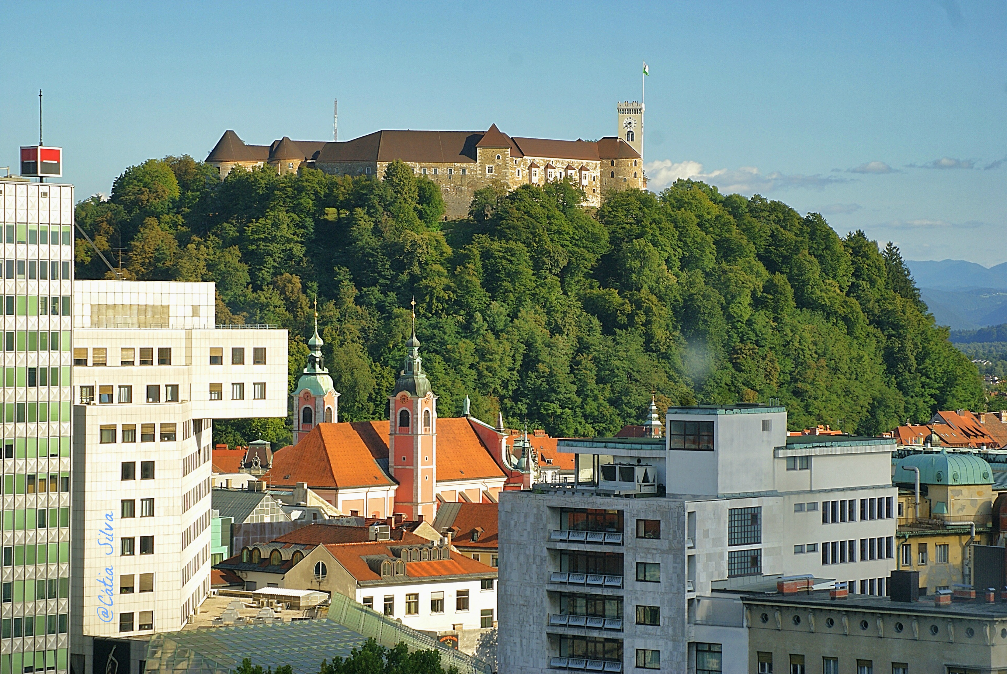 Eslovenia - Liubliana (14)