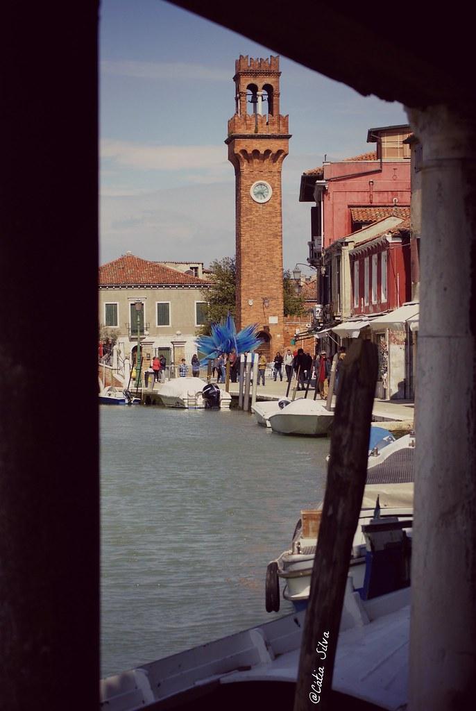 Isla de Murano - Italia (10)