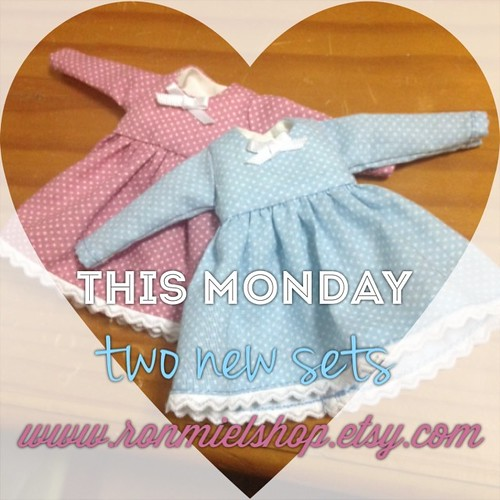 Two new candies this monday! by * Ronmiel *