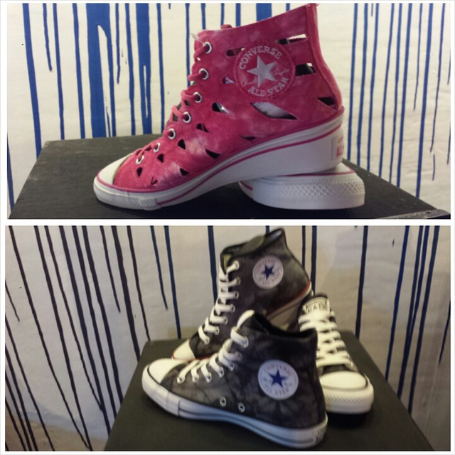 Converse Chuck Taylor All Star Tie-Dye