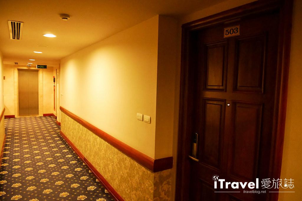 越南酒店推荐 河内兰比恩酒店Lan Vien Hotel (17)