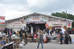 swap shops flea market, north of Miami