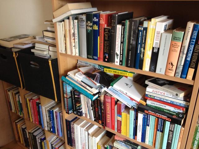 (Assorted) Books