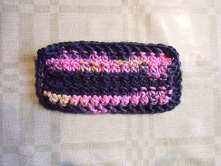 Star stitch #1