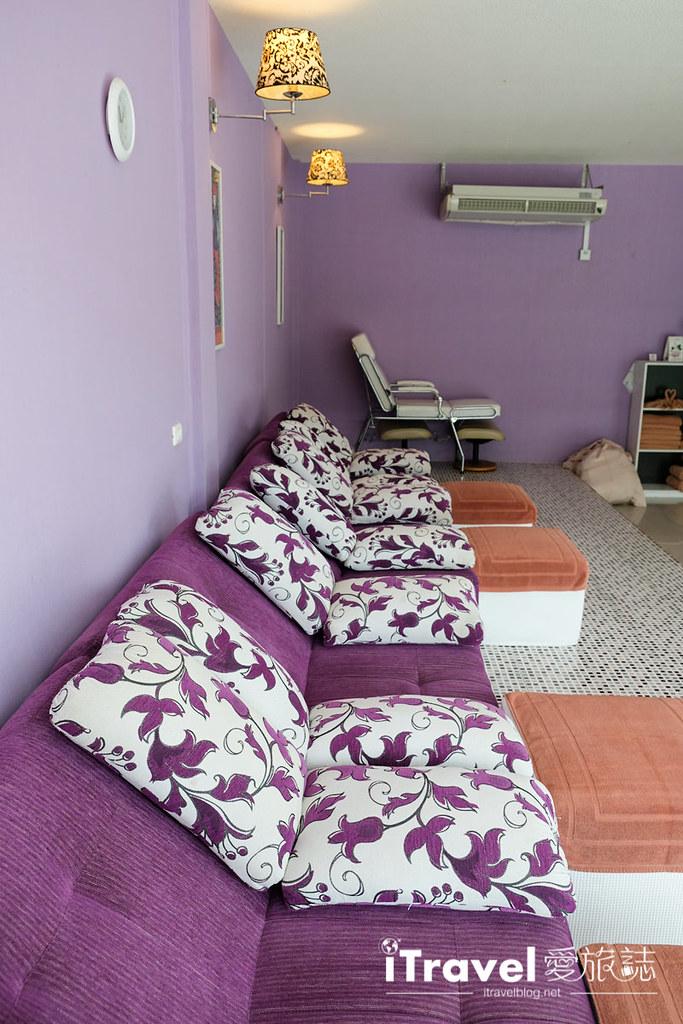《芭达雅按摩SPA推荐》Massage and Spa by Zphora:享受超平价的按摩手技,记得提早预约。