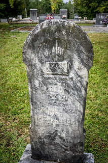 Oolenoy Baptist Church and Cemetery-016