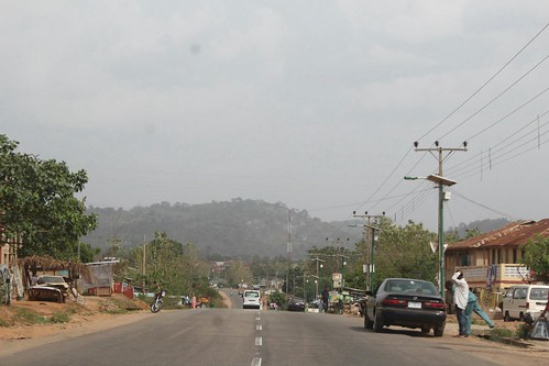 Iwaro Oka - Ondo State by Jujufilms