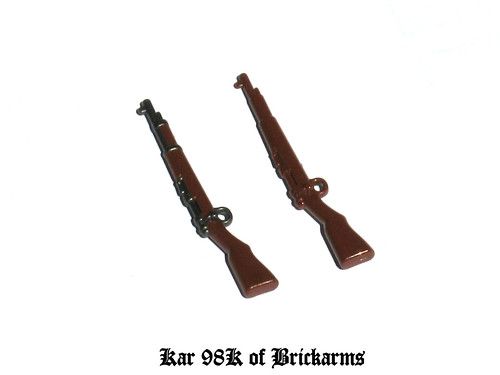 Kar 98K de Brickarms