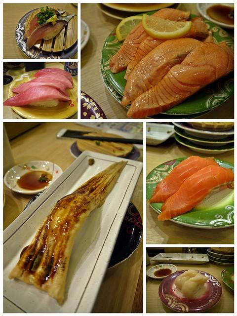 Toriton Sushi