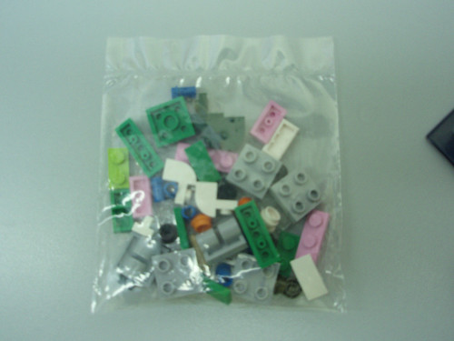 The LEGO Movie Accessory Pack Revealed