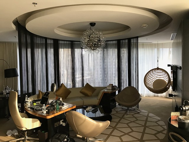 W Suite - W Doha