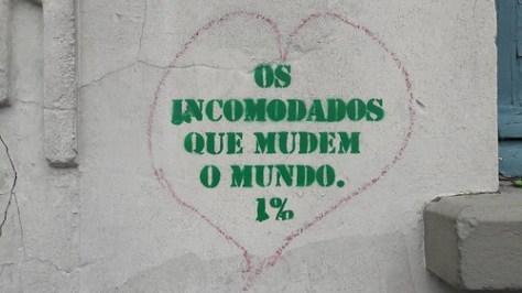 Sexta-feira santa em Porto Alegre