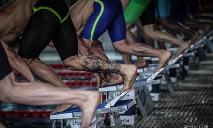 Training Lab, periodizzazione moderna dell'allenamento del nuoto