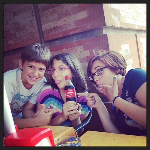 Belli di mamma!!! #figli #piazzasaffi #forli#viaggioinromagna #800inpiazza #igersemiliaromagna #romagna