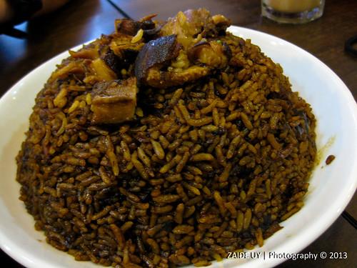 Pata Rice