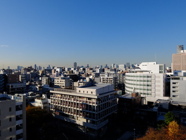 Taken by Fujifilm XQ1
