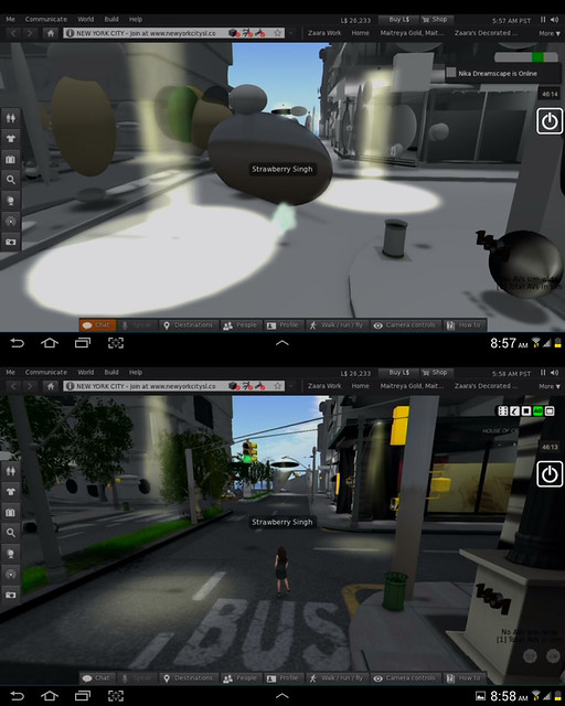 SL Go by OnLive (2/3)