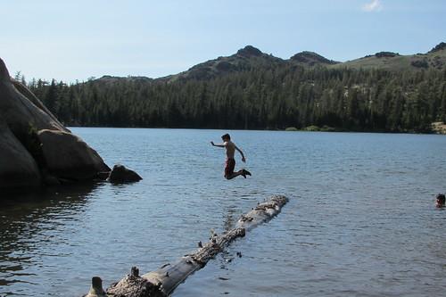 Kinney Lakes