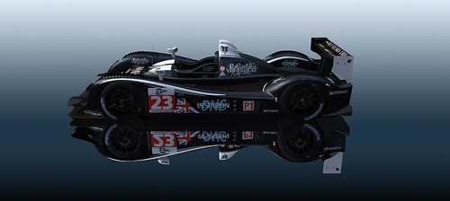 Strakka-Racing-Ginetta-Zytek-09S-1 by LeSunTzu