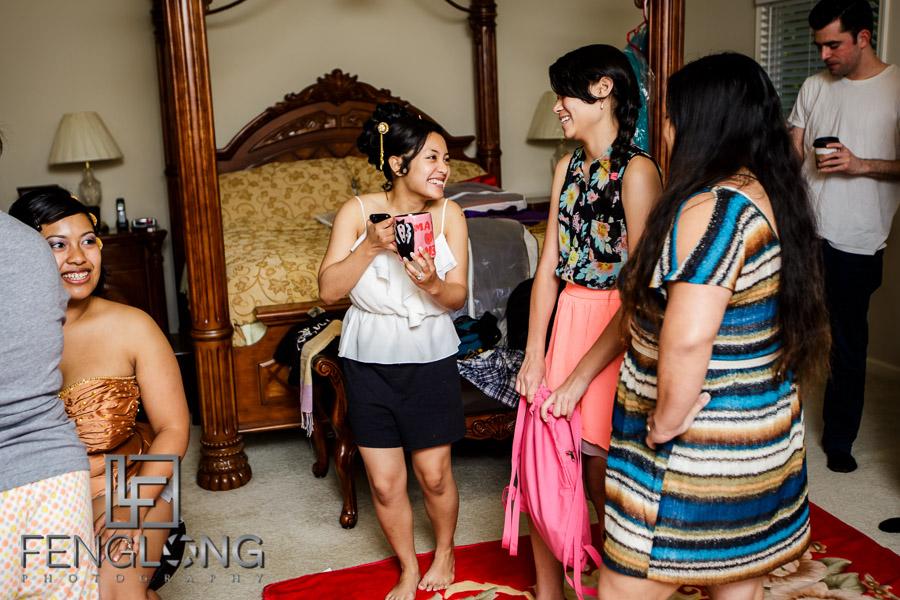 Rosanna & Doug's Wedding Day 2 | Cambodian Ceremony & Canton House Reception | Atlanta Cambodian Wedding Photography
