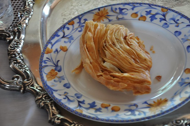 Empanada de Kaliskis