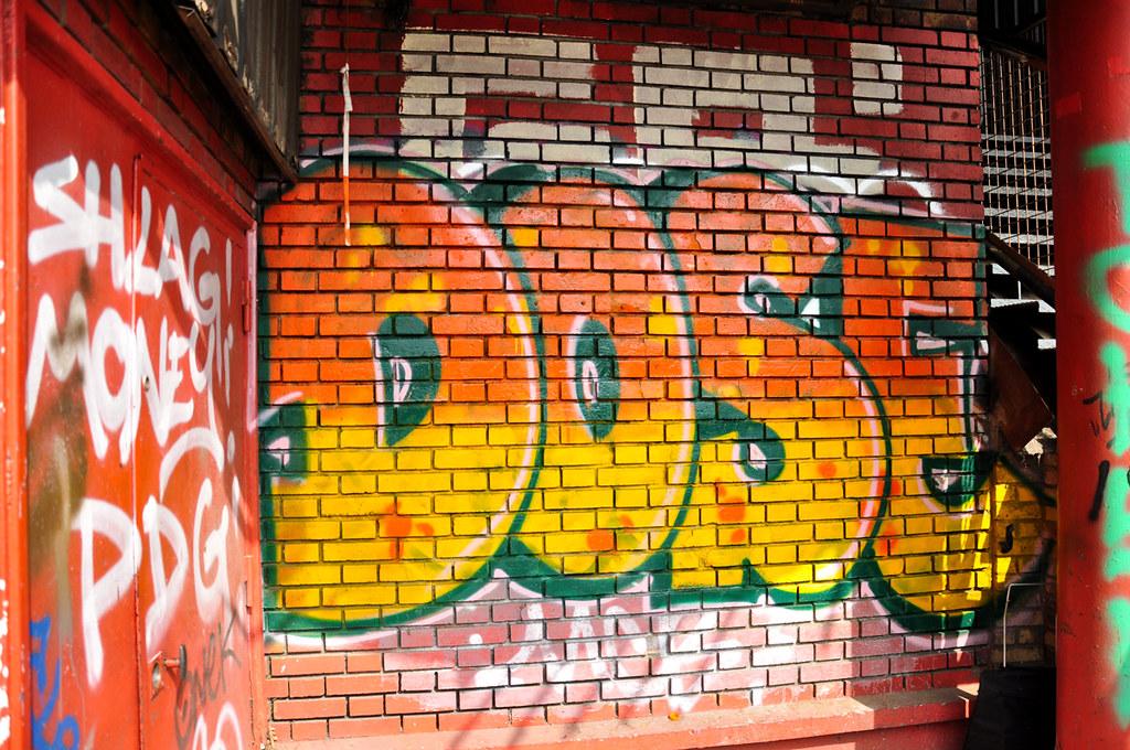 Dose orange