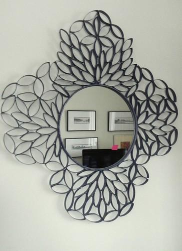 Victorian Mirror 30
