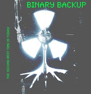 Binary Backup