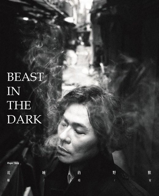 楊培安加入華納音樂的首張作品「沉睡的野獸」。