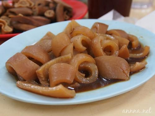 kway teow kia at Restoran woon kiang jb