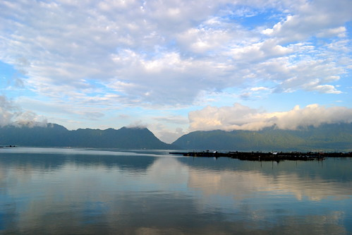Padang - Maninjau Lake 9