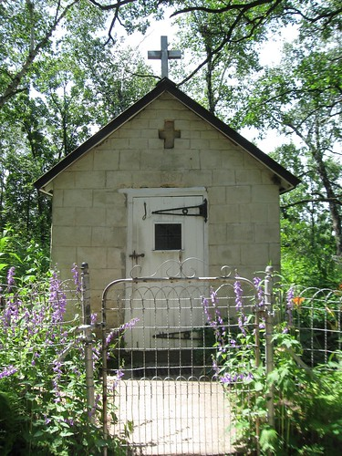 St. Mary of the Oaks, Indian Lake Park