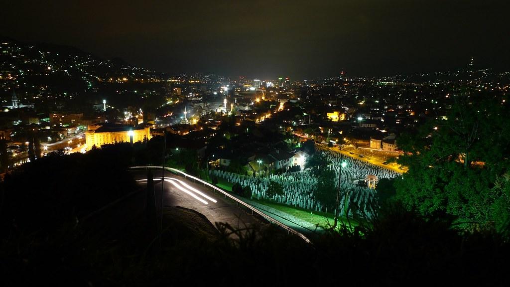 Sarajevo blogi